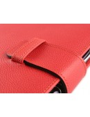Agenda in vera pelle Easy Leather Giornaliera 15x21/17x24  Arancio
