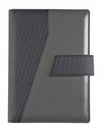 DEVELOPMENT daily diary - cm 15x21/17x24 - black/grey