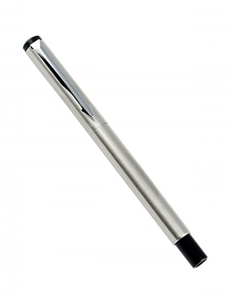 Penna Ufficio Parker in metallo con astuccio