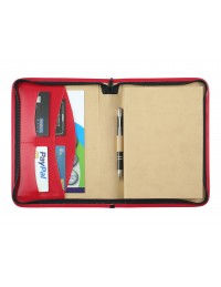 daily Diary 'cell' with zip closure 15x21