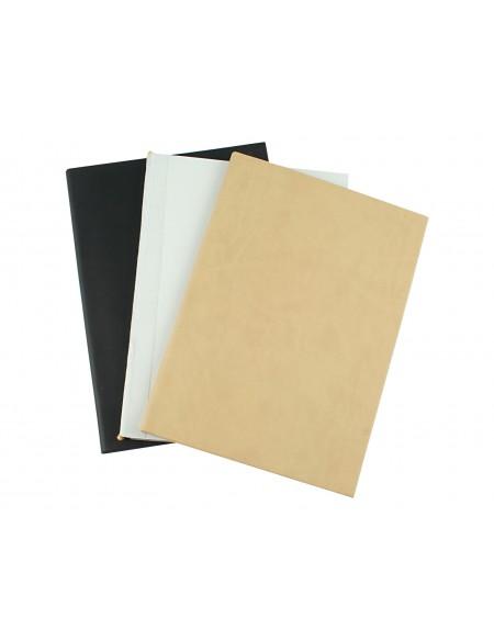 Refil diary 17x24 weekly - beige