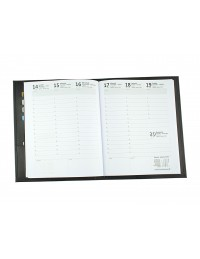 "Agenda in vitello ""Millenium"" 15 x 21"